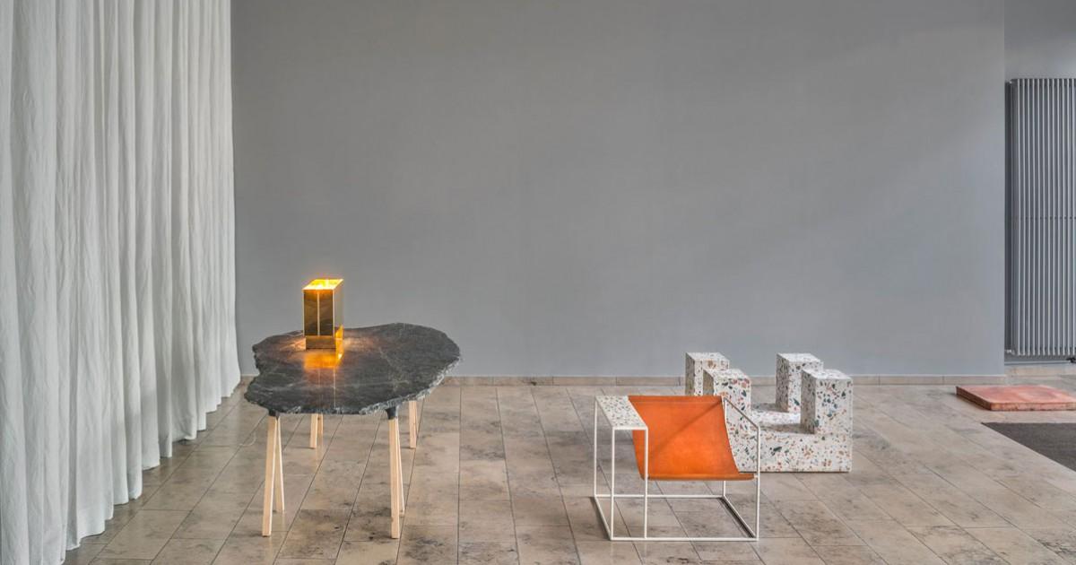 classenfahrt artikel minimalistische mobel andreas murkudis mit neuem store